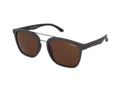 Alpina Caruma I Brown Grey Matt/Brown
