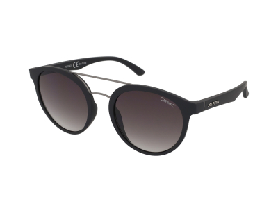 Alpina Caruma II Black Matt/Black Gradient