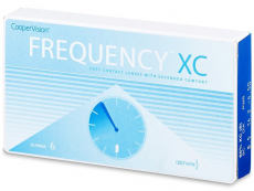 FREQUENCY XC (6Linsen)