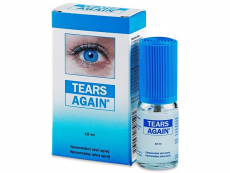Augenspray Tears Again 10 ml