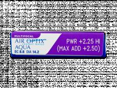 Air Optix Aqua Multifocal (3Linsen)