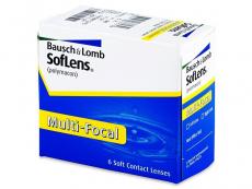 SofLens Multi-Focal (6Linsen)
